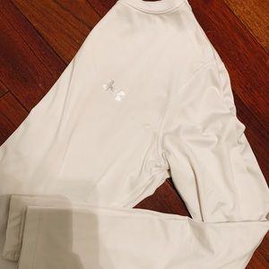 UA compression shirt